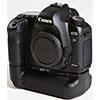 Canon EOS 5D mark II plus grip