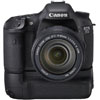Canon EOS 7D plus grip